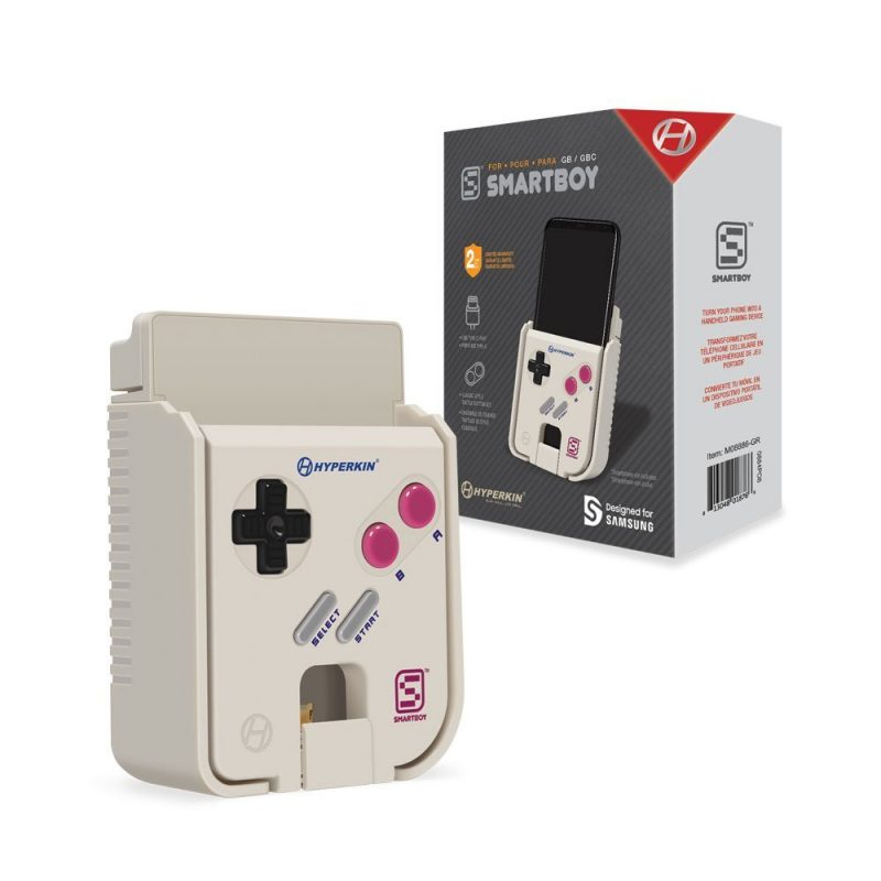 Android Gameboy adapter –  £52.98                (affiliate link)